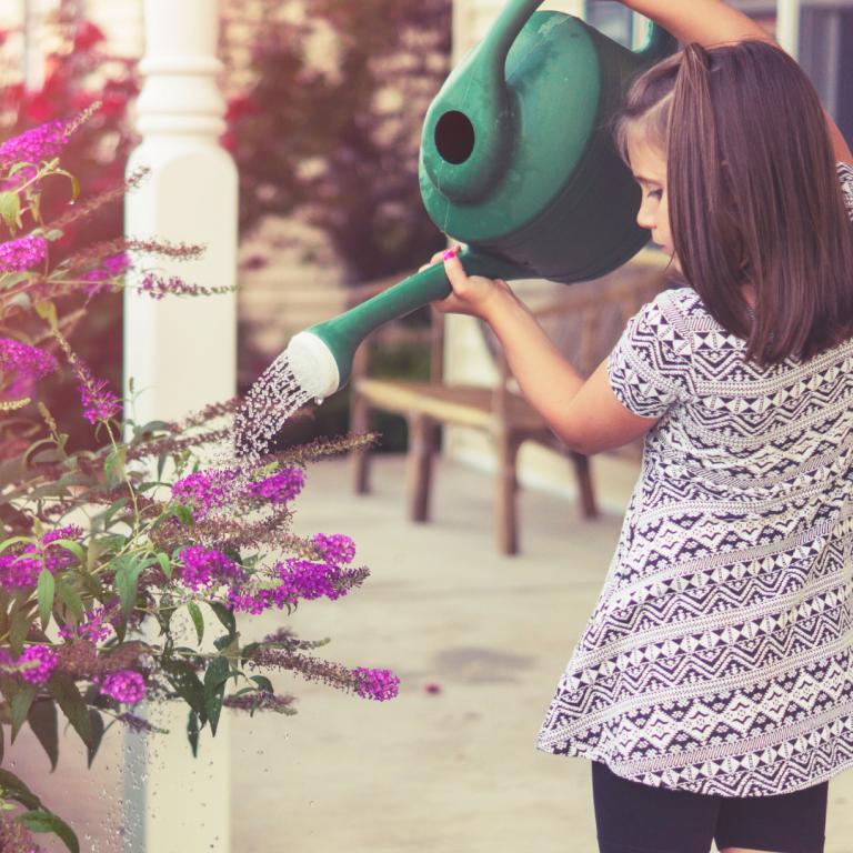 Incluir ou não as crianças nos afazeres domésticos?