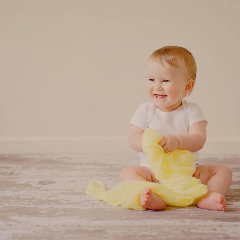 Os bebês e o livre brincar durante o isolamento social